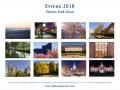 Milieuduciel calendrier Evreux 2018