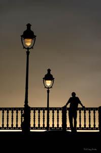 Le rêveur du pont