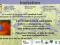 Exposition le lin dans tous ses états, Routot (Eure)