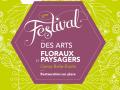 Festival des arts floraux et paysagers de Cerisy-Belle-Etoile