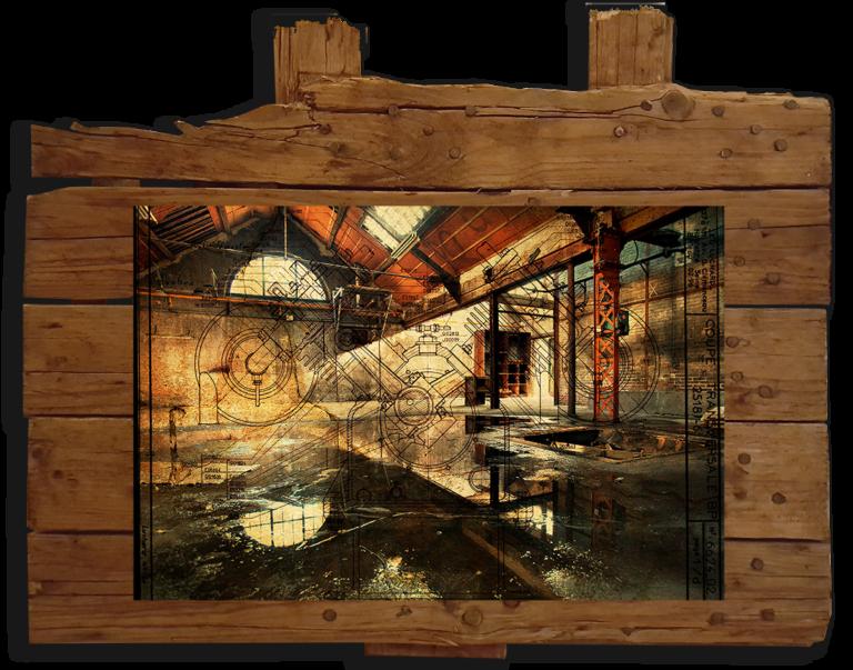 Frederic Grimaud - Exposition Navarre