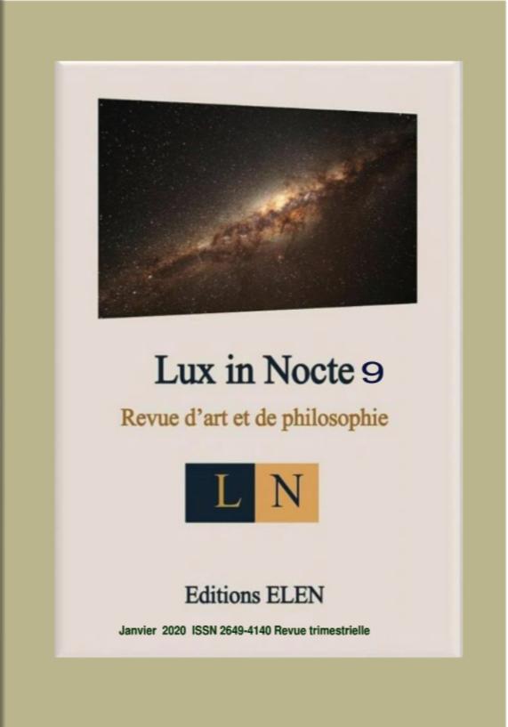 Lux in Nocte