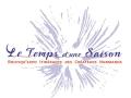 Logo par Laurence Ledanois - Boutique expo itinérante le temps d'une saison