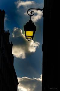 Lanterne des nuages