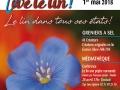 Festival Vive le lin Honfleur 2018, Greniers à sel