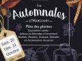 Automnales d'Harcourt 2018